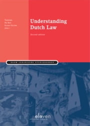 Understanding Dutch Law ebook by Sanne Taekema