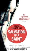 Salvation of a Saint ebook by Keigo Higashino