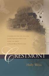Crestmont ebook by Holly Weiss