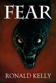 Fear ebook by Ronald Kelly