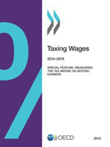 Taxing Wages 2016 ebook by