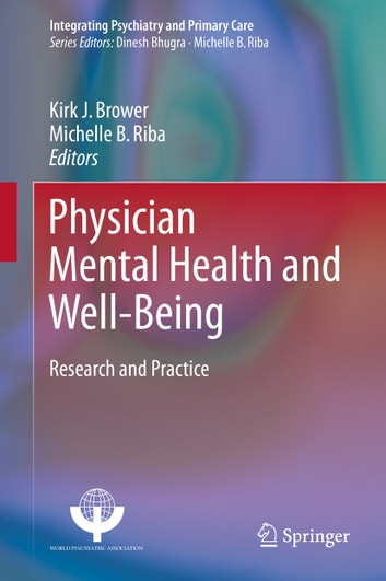mental wellbeing and health cmh301