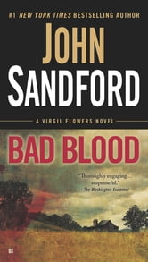 Bad Blood ebook by John Sandford
