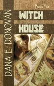 Witch House (Detective Marcella Witch's series, book 5)
