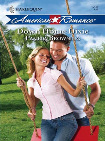 Down Home Dixie (Mills & Boon Love Inspired) ebook by Pamela Browning