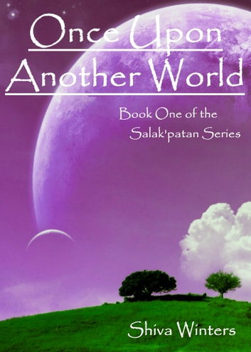 Once Upon Another World ebook by Shiva Winters