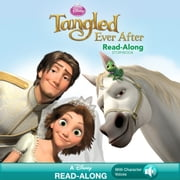 Tangled Ever After Read-Along Storybook ebook by Disney Book Group