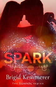 Spark ebook by Brigid Kemmerer