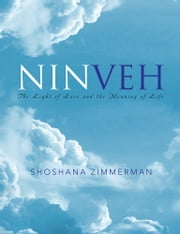 Ninveh - The Light of Love and the Meaning of Life ebook by Shoshana Zimmerman