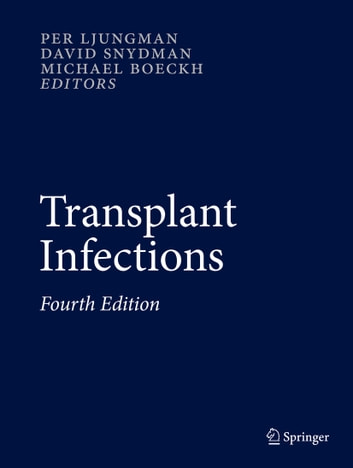 Transplant Infections - Fourth Edition 電子書籍 by