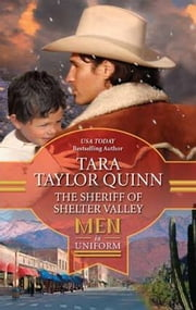 The Sheriff of Shelter Valley ebook by Tara Taylor Quinn