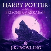 Harry Potter and the Prisoner of Azkaban audiobook by J.K. Rowling, Olly Moss