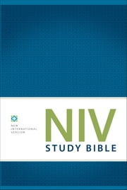 NIV Study Bible ebook by Kenneth L. Barker,John H. Stek,Ronald F. Youngblood,Mark L. Strauss