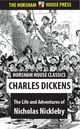 The Life and Adventures of Nicholas Nickleby ebook by Charles Dickens