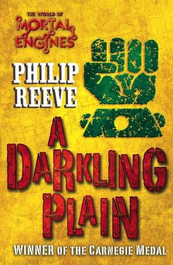 A Darkling Plain ebook by Philip Reeve