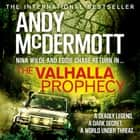 The Valhalla Prophecy (Wilde/Chase 9) audiobook by Andy McDermott