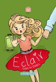 Eclair Goes to Stella's ebook by M. Weidenbenner