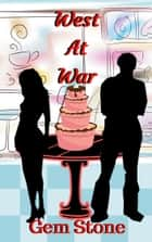 West At War ebook by Gem Stone