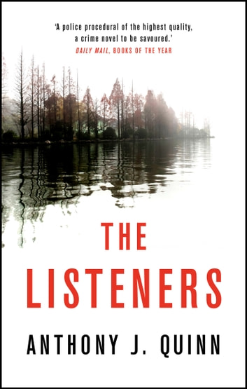 The Listeners ebook by Anthony J. Quinn