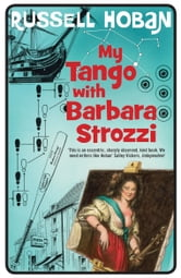 My Tango With Barbara Strozzi ebook by Russell Hoban