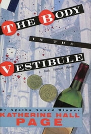 The Body in the Vestibule ebook by Katherine Hall Page