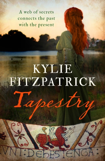 Tapestry ebook by Kylie Fitzpatrick