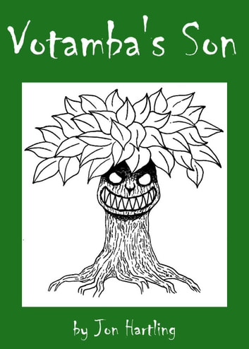 Votamba's Son ebook by Jon Hartling