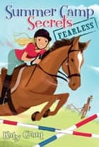 Fearless ebook by Katy Grant