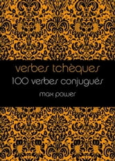 Verbes tchèques ebook by Max Power