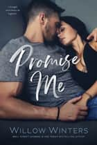Promise Me: A Second Chance Romance ebook by Willow Winters