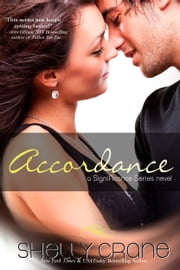 Accordance ebook by Shelly Crane