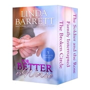 For Better or Worse ebook by Linda Barrett