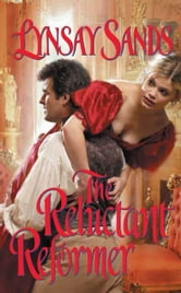 The Reluctant Reformer ebook by Lynsay Sands
