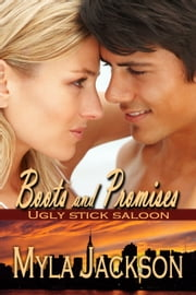 Boots and Promises - (Prequel to Boots and Bareback) ebook by Myla Jackson