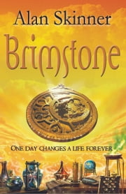 Brimstone ebook by Alan Skinner