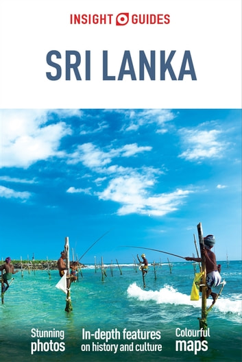 Insight Guides Sri Lanka ebook by Insight Guides