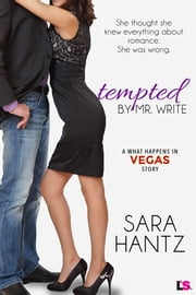 Tempted By Mr. Write ebook by Sara Hantz