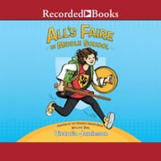 All's Faire in Middle School audiobook by Victoria Jamieson