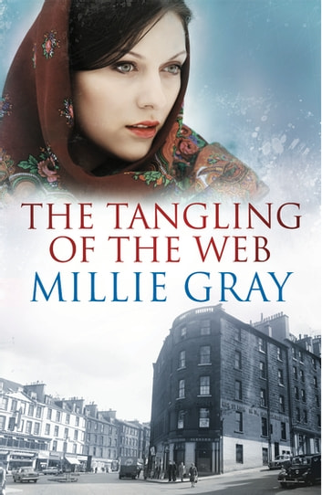 The Tangling of the Web ebook by Millie Gray