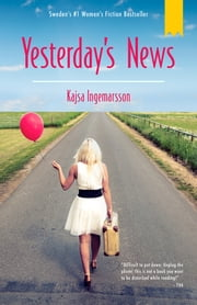 Yesterday's News ebook by Kajsa Ingemarsson