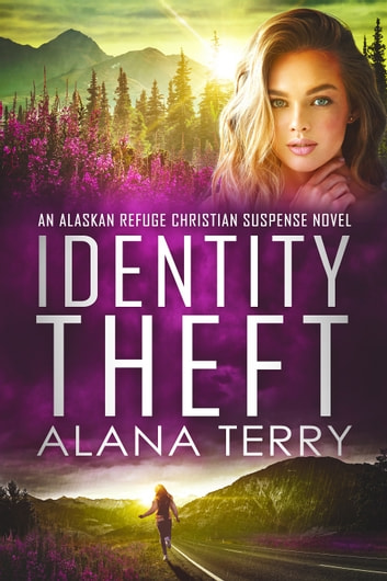 Identity Theft - Bestselling Christian Fiction ebook by Alana Terry