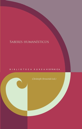 Saberes humanísticos ebook by
