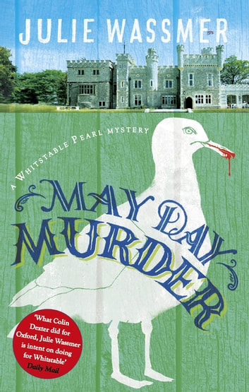 May Day Murder ebook by Julie Wassmer