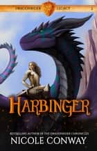 Harbinger ebook by Nicole Conway