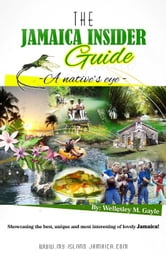 The Jamaica Insider Guide ebook by Wellesley Gayle