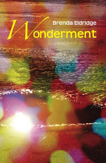 Wonderment ebook by Brenda Eldridge