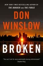Broken ebook by Don Winslow