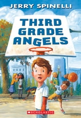 Third Grade Angels ebook by Jerry Spinelli