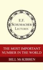 The Most Important Number In The World ebook by Bill McKibben,Hildegarde Hannum