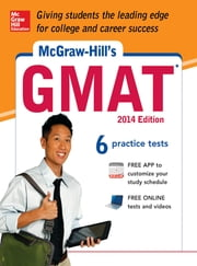 McGraw-Hill's GMAT, 2014 Edition ebook by James Hasik, Stacey Rudnick, Ryan Hackney